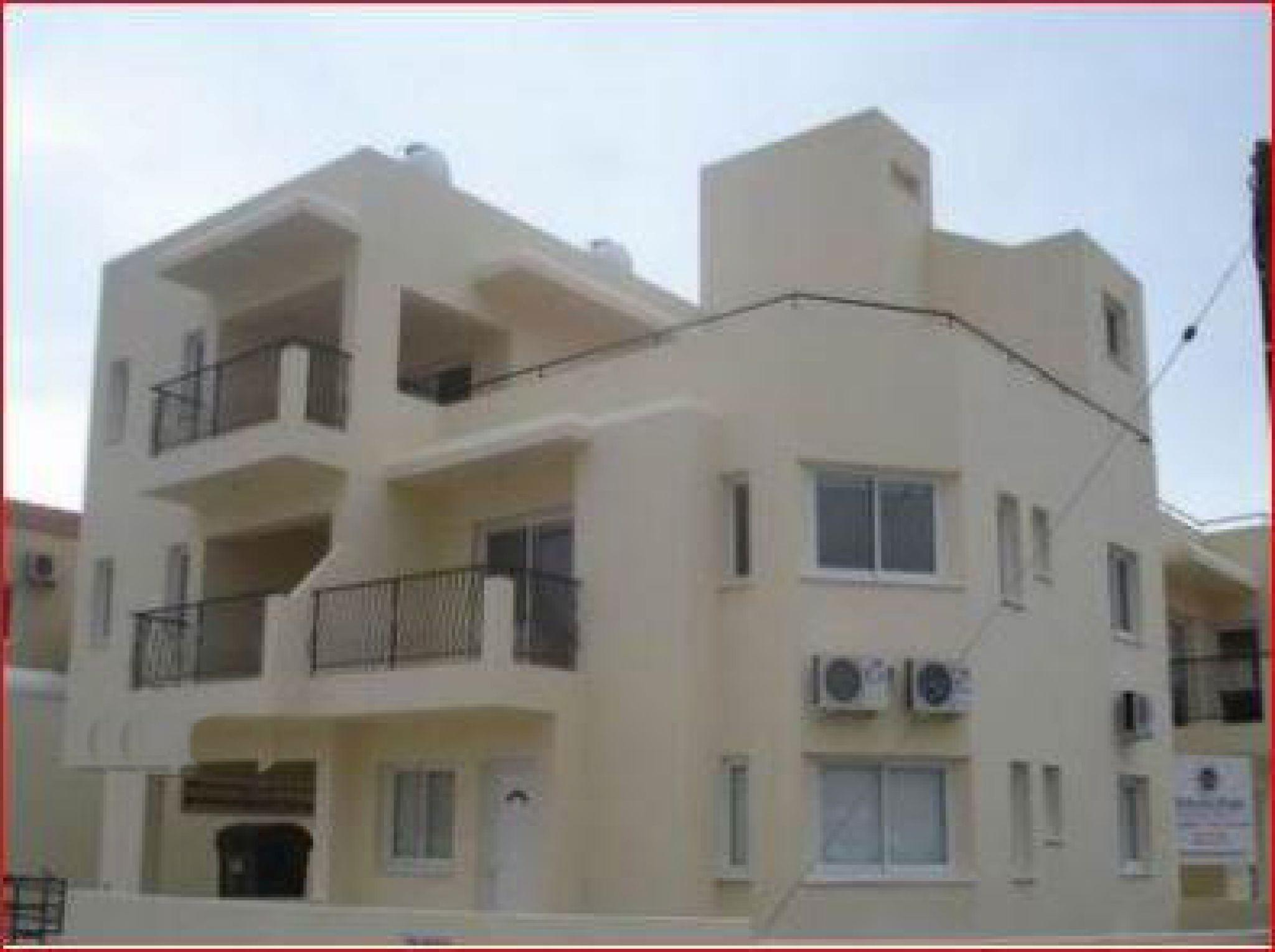 Бюджетная аренда дома на кипре