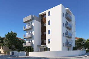 3 bedroom Apartment in Agios Athanasios, Limassol