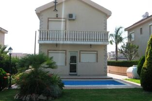3 bedroom House / Villa in Potamos Germasogeias, Limassol