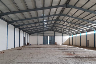 Warehouse in Ypsonas, Limassol