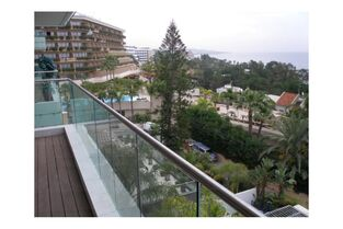 2 bedroom Apartment in Agios Tychonas, Limassol